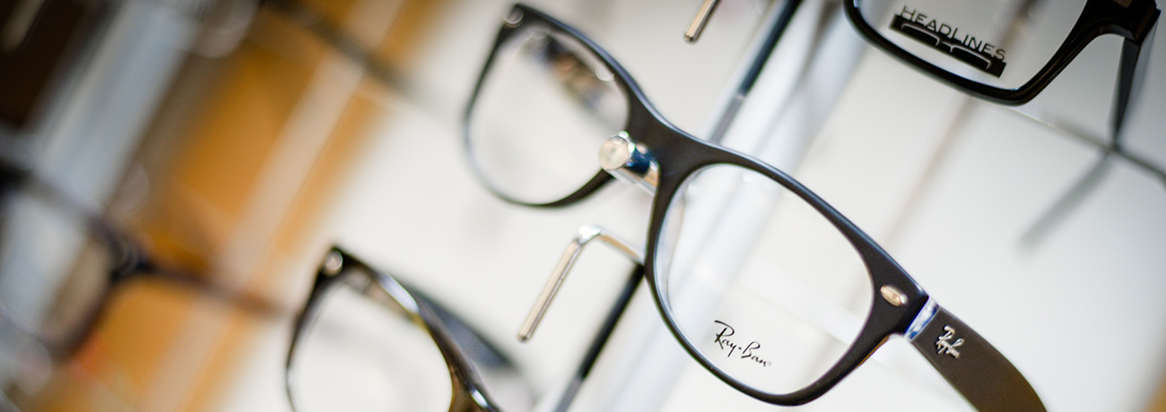 Oakville Optometry Ray Ban Glasses