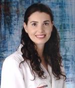 Dr. Natasha Terzievski Oakville Optometry